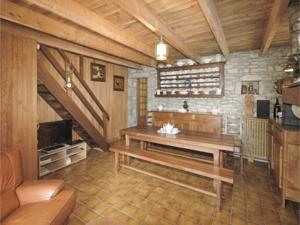 Hebergement Holiday home Kervenic : photos des chambres