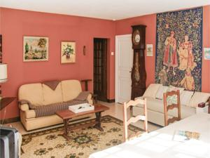 Hebergement Holiday Home Rue Buisson Renard : photos des chambres