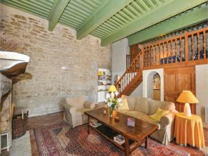 Appartement One-Bedroom Apartment in Alzonne - Le Puget : photos des chambres