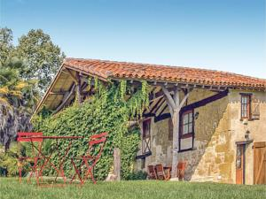Hebergement Holiday home Masseube L-805 : photos des chambres