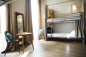 Auberge de jeunesse Georges Hostel & Cafe : photos des chambres