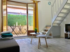 Appartement Le Cocon Reims : photos des chambres