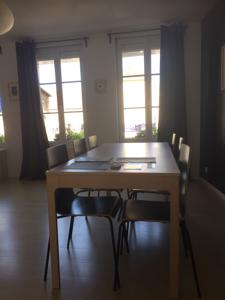 Appartement Residence Brainoise 3-appt 6 pers : photos des chambres