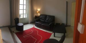 Appartement WOAN centre Marciac : photos des chambres
