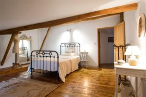 Hebergement The Lodge : photos des chambres
