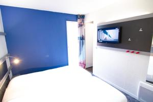 Enzo Hotels - Trappes : photos des chambres