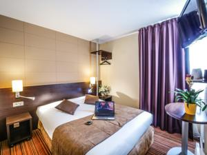 Hotel Inn Design Resto Novo Langres : photos des chambres