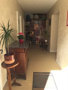 Appartement Immeuble Marcadere : photos des chambres