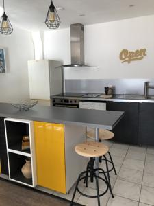 Appartement Altea : photos des chambres