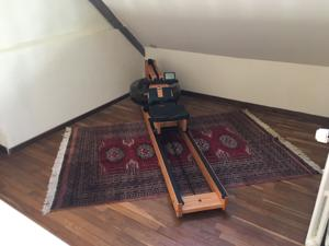 Appartement Tortue-Cocotte : photos des chambres