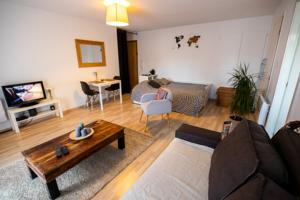 Appartement Cocooning Happiness : Appartement