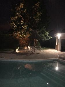 Hebergement Villa Toulouse with Swimming Pool : photos des chambres