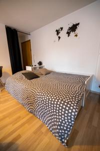 Appartement Cocooning Happiness : photos des chambres