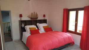 Chambres d'hotes/B&B atmosphere : Chambre Triple Confort