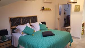 Chambres d'hotes/B&B atmosphere : photos des chambres