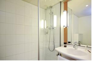 Hotel ibis Lille Tourcoing Centre : Chambre Lits Jumeaux