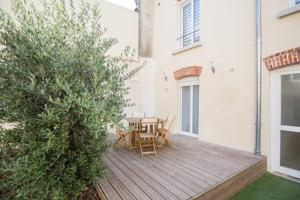 Appartement 1Stays Apartment - Marlot : photos des chambres