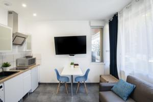 Appartement 1Stays Apartments - Chabaud : Studio Supérieur