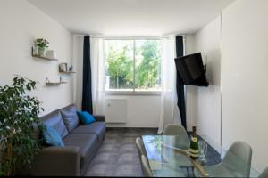 Appartement 1Stays Apartments - Chabaud : photos des chambres