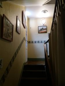 Chambres d'hotes/B&B Chambres d'Hotes Les Passiflores : Chambre Double