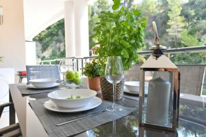 Appartement Big apartment in Monaco with private parking : photos des chambres