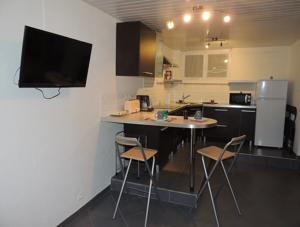 Appartement 69 Avenue Pasteur : photos des chambres