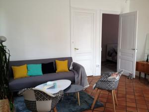 Appartement The Happiness House centre de bien-etre : photos des chambres