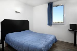 Hotel Audotel : Chambre Double