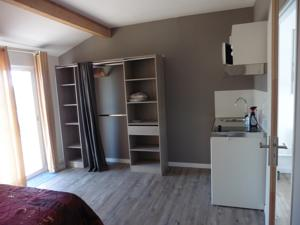Chambres d'hotes/B&B Les Lilas : Chambre Double