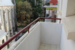 Appartement Luckey Homes - Rue de Gigant : Appartement