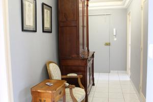 Appartement Luckey Homes - Rue de Gigant : photos des chambres