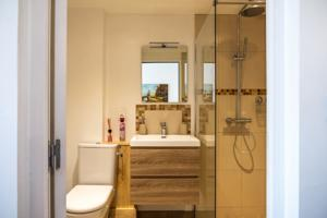 Chambres d'hotes/B&B Chez Brunet : Chambre Double Deluxe