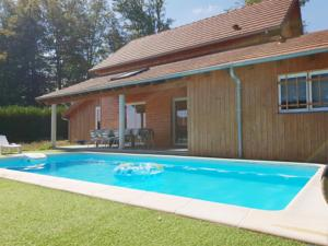 Hebergement D&O - Guesthouse -