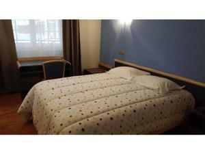 Modern'Hotel : Chambre Double Supérieure