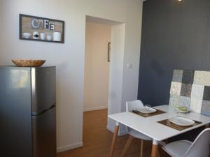 Appartement 4 Clarence : photos des chambres