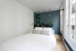 Appartement Architect-Design Flat St Germain/Luxembourg : Appartement