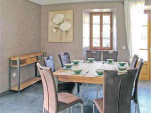 Appartement Apartment Faverges 11 : photos des chambres