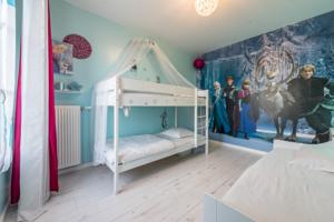 Appartement Mickey's closest neighbor : photos des chambres