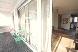 Appartement Mon Appart A GERLAND IID : photos des chambres