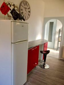 Appartement F3 wifi 6 couchages : photos des chambres