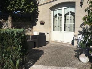Chambres d'hotes/B&B O Mylle Douceurs : Loft