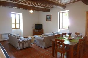 Appartement Large Ground Floor Apartment With 2 Bedrooms And A Big Terrace : photos des chambres