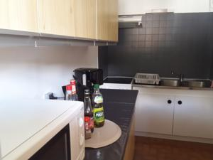 Appartement Residence Bellevue : photos des chambres