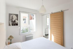 Hebergement 1Stays Home - Marlot : photos des chambres