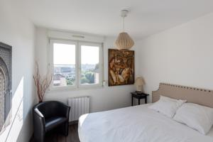 Appartement 1Stays Apartment - Boulard : photos des chambres