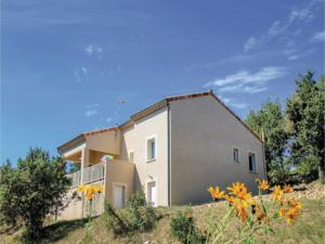 Hebergement Two-Bedroom Holiday Home in Rochecolombe : Maison de Vacances 2 Chambres