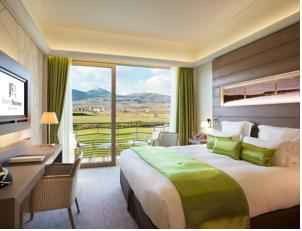 Hotel Barriere Ribeauville : photos des chambres