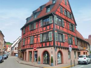 Appartement One-Bedroom Apartment in Molsheim : photos des chambres