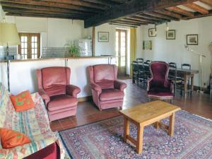 Hebergement Holiday home St Sulpice H-756 : photos des chambres