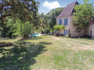 Hebergement Two-Bedroom Holiday Home in Labastide-Murat : photos des chambres
